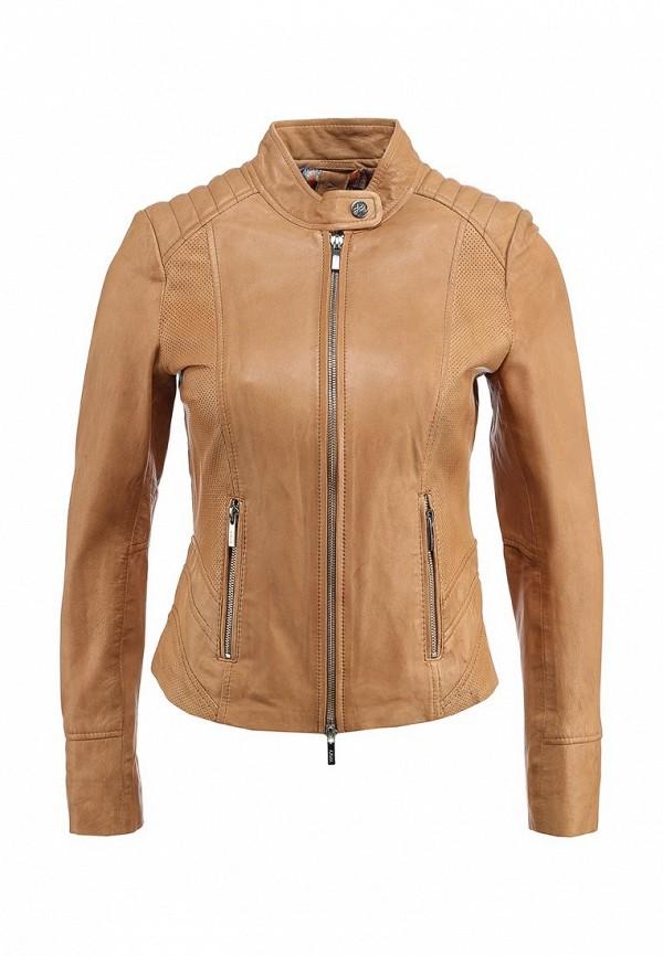 Кожаная куртка Arma 204L5287.002: изображение 1
