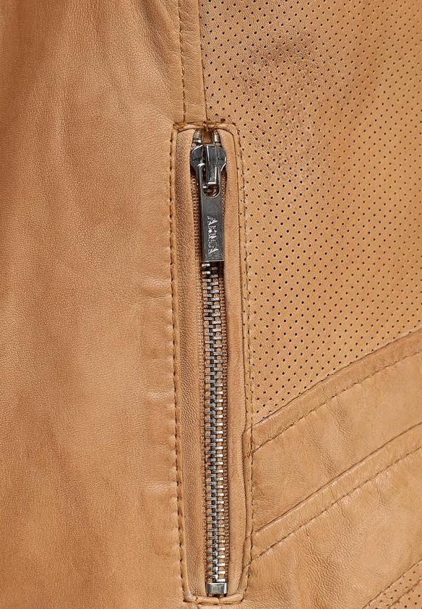 Кожаная куртка Arma 204L5287.002: изображение 2