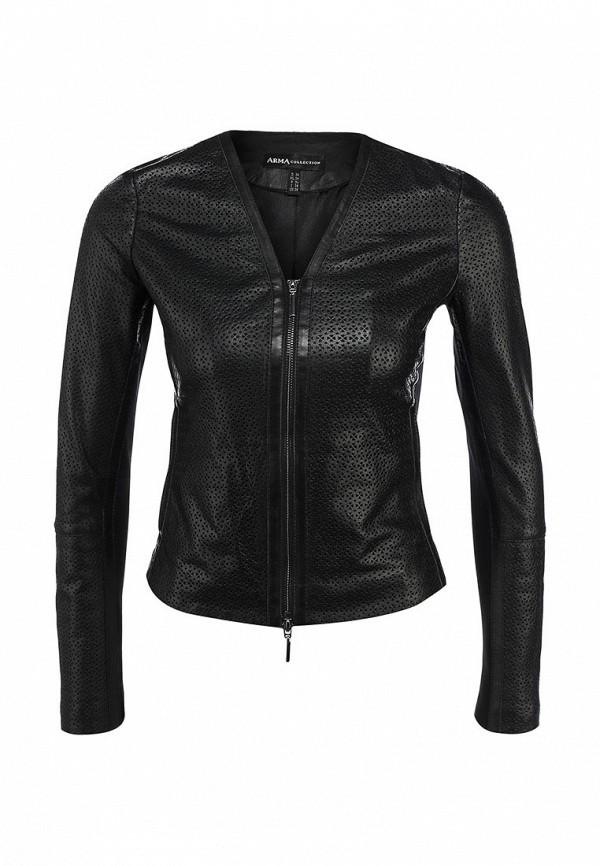 Кожаная куртка Arma 127L5700.002: изображение 1