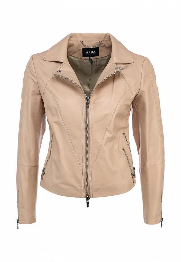 Кожаная куртка Arma 127L5032.002: изображение 1