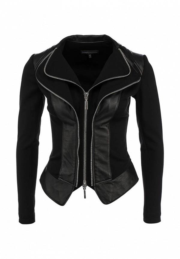 Кожаная куртка Arma 127L5718.002: изображение 1