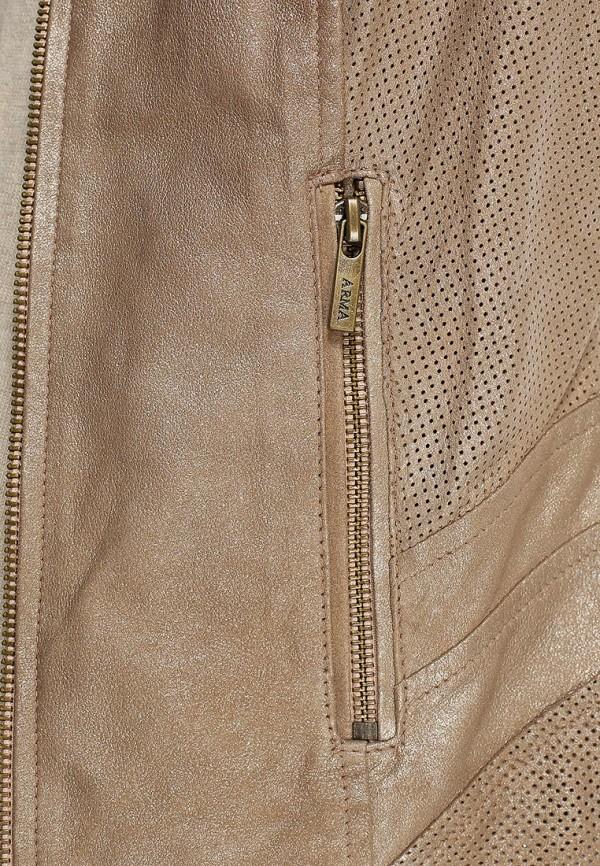 Кожаная куртка Arma 44L5287.002: изображение 2