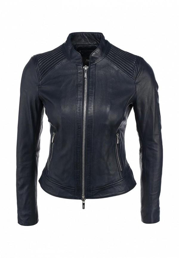 Кожаная куртка Arma 204L5744.002: изображение 1