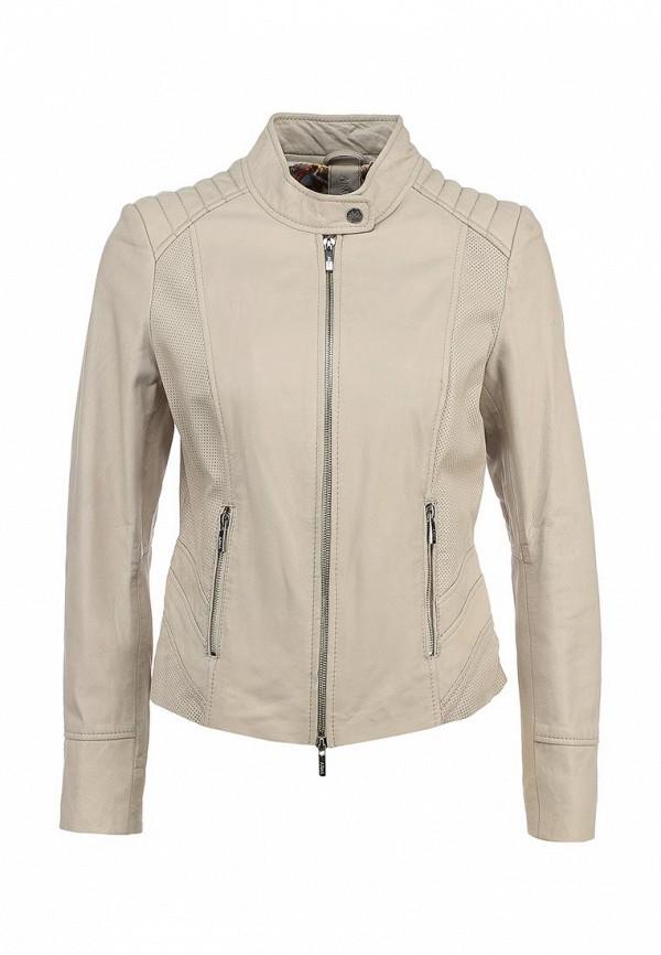 Кожаная куртка Arma Hilly: изображение 1