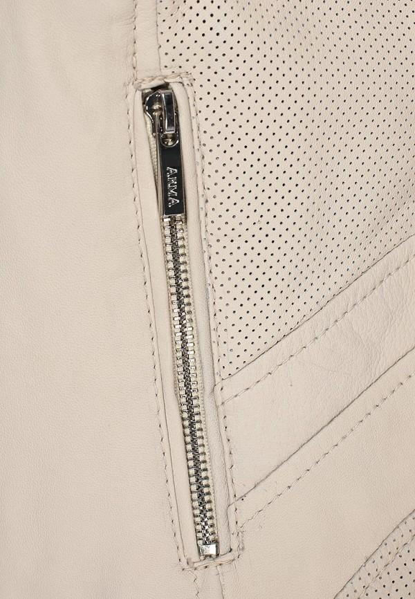 Кожаная куртка Arma Hilly: изображение 2