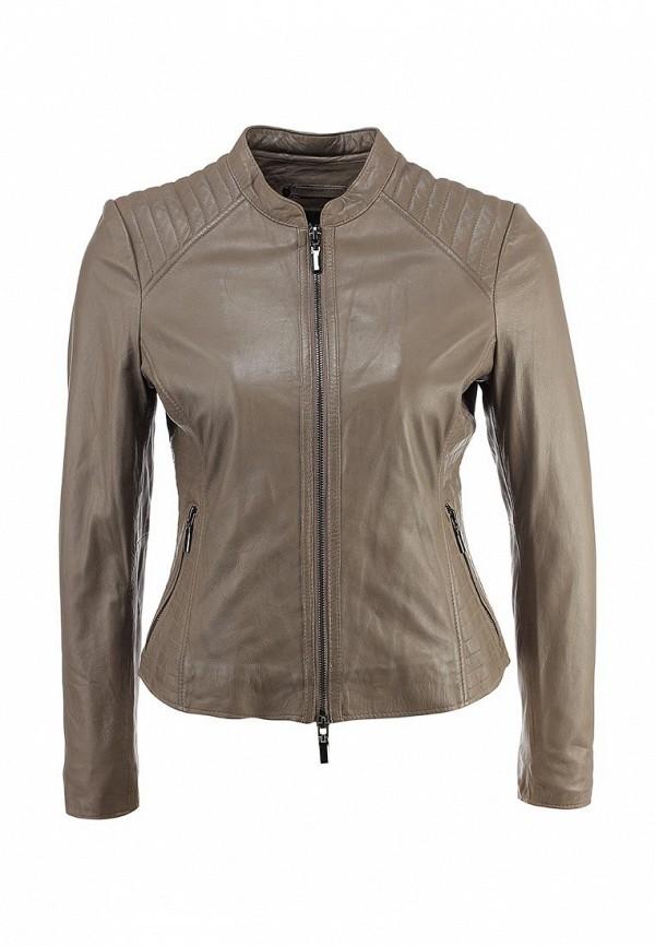 Кожаная куртка Arma 204L156064.02: изображение 1