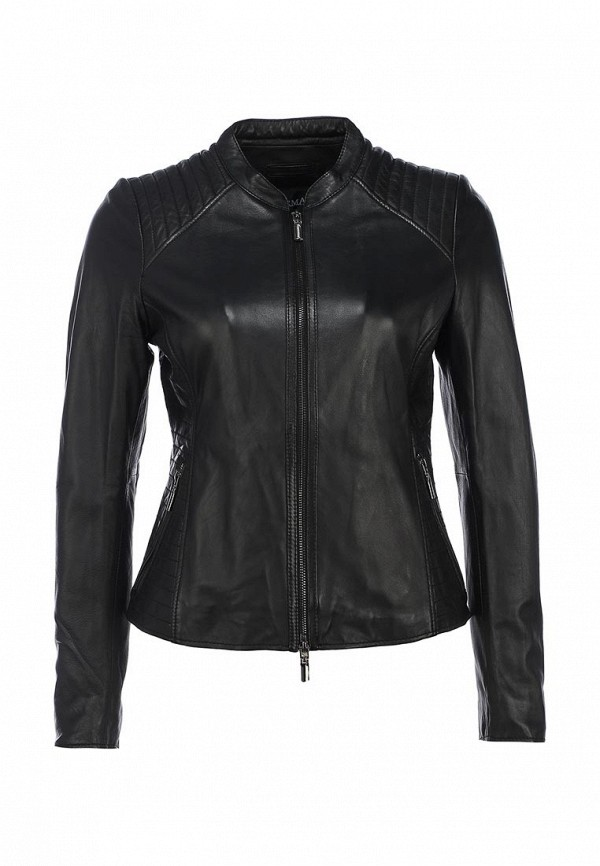 Кожаная куртка Arma 204L156064.02