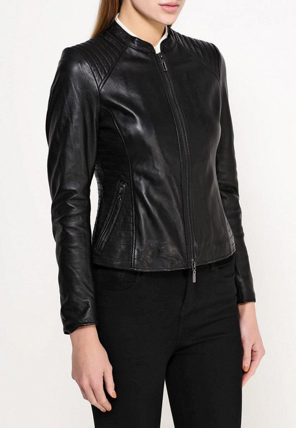 Кожаная куртка Arma 204L156064.02: изображение 3