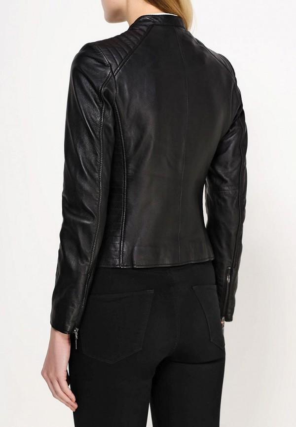 Кожаная куртка Arma 204L156064.02: изображение 4