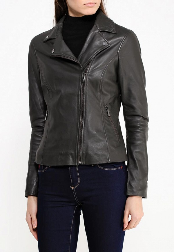 Кожаная куртка Arma 204L156063.02: изображение 3