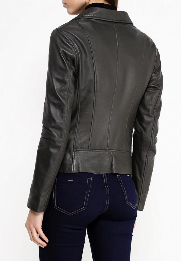 Кожаная куртка Arma 204L156063.02: изображение 4