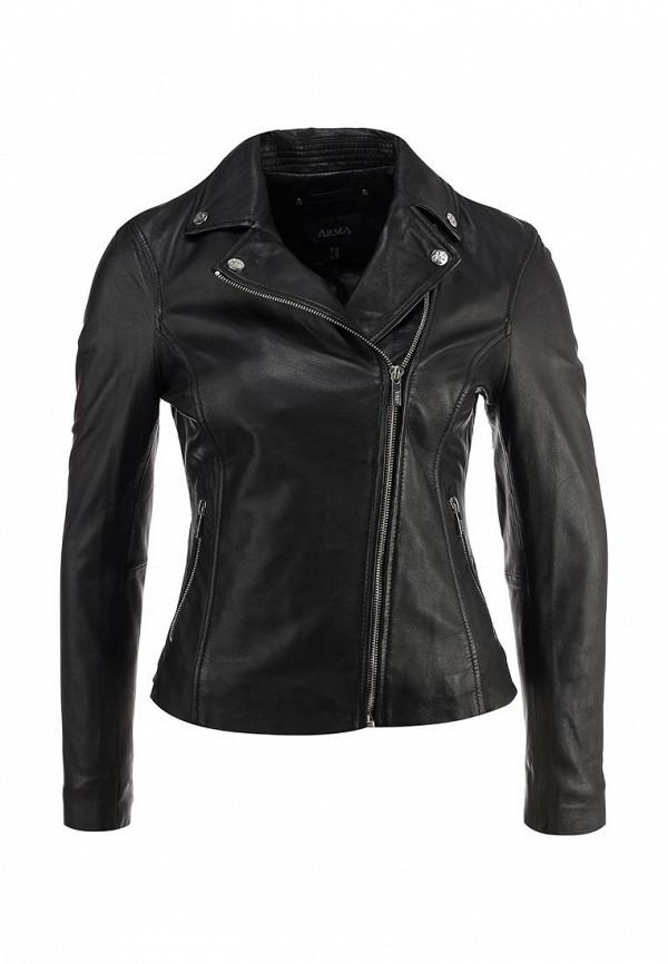 Кожаная куртка Arma 204L156063.02: изображение 1
