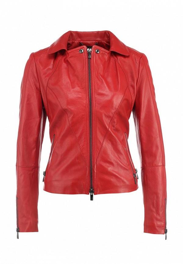 Кожаная куртка Arma 127L156041.02