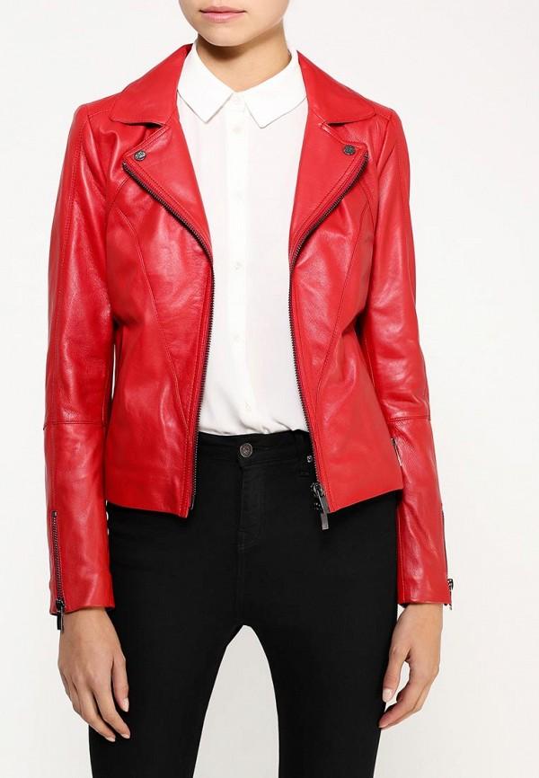 Кожаная куртка Arma 127L156041.02: изображение 3