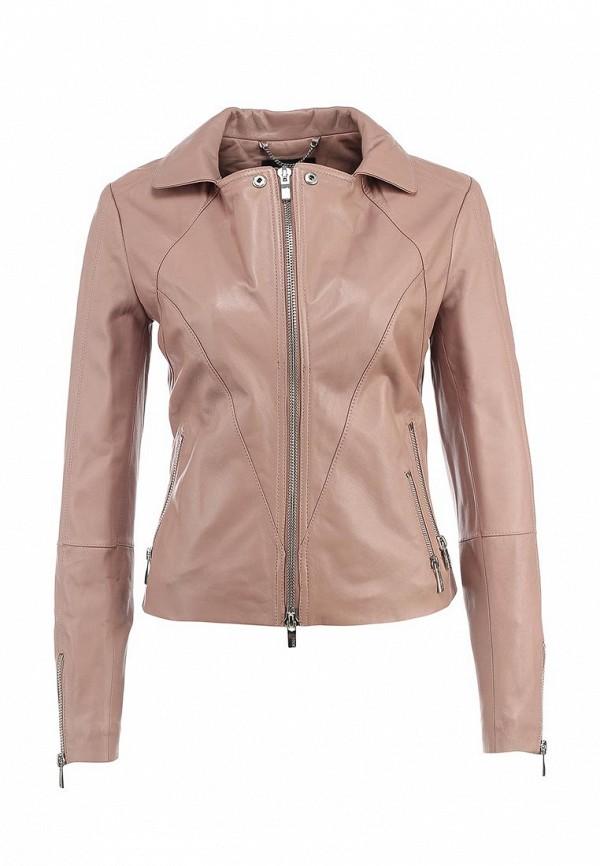 Кожаная куртка Arma 127L156041.02: изображение 2