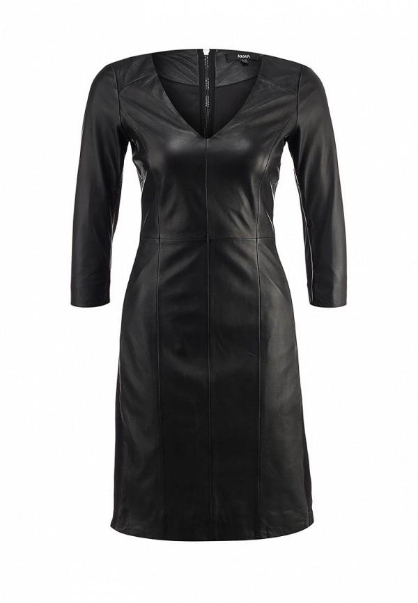 Платье-миди Arma 127L156053.02: изображение 1