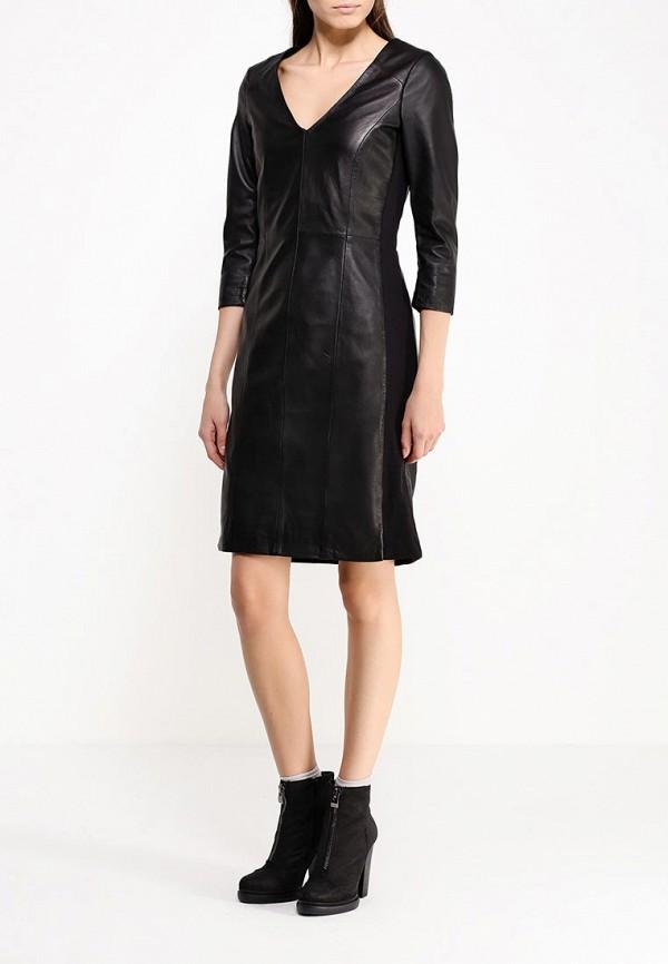 Платье-миди Arma 127L156053.02: изображение 2