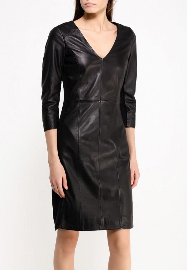 Платье-миди Arma 127L156053.02: изображение 3