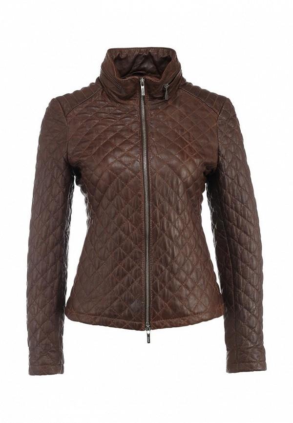 Кожаная куртка Arma 204L5195.002: изображение 2