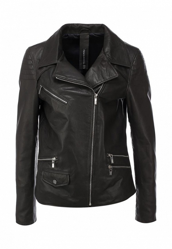 Кожаная куртка Arma 159L5205.002: изображение 1