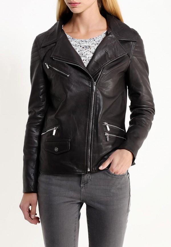 Кожаная куртка Arma 159L5205.002: изображение 3