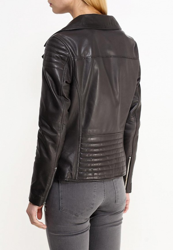 Кожаная куртка Arma 159L5205.002: изображение 4