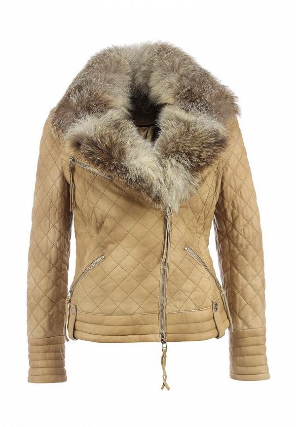 Кожаная куртка Arma 213L5095.002: изображение 1
