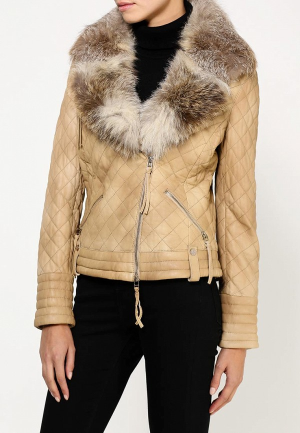 Кожаная куртка Arma 213L5095.002: изображение 3