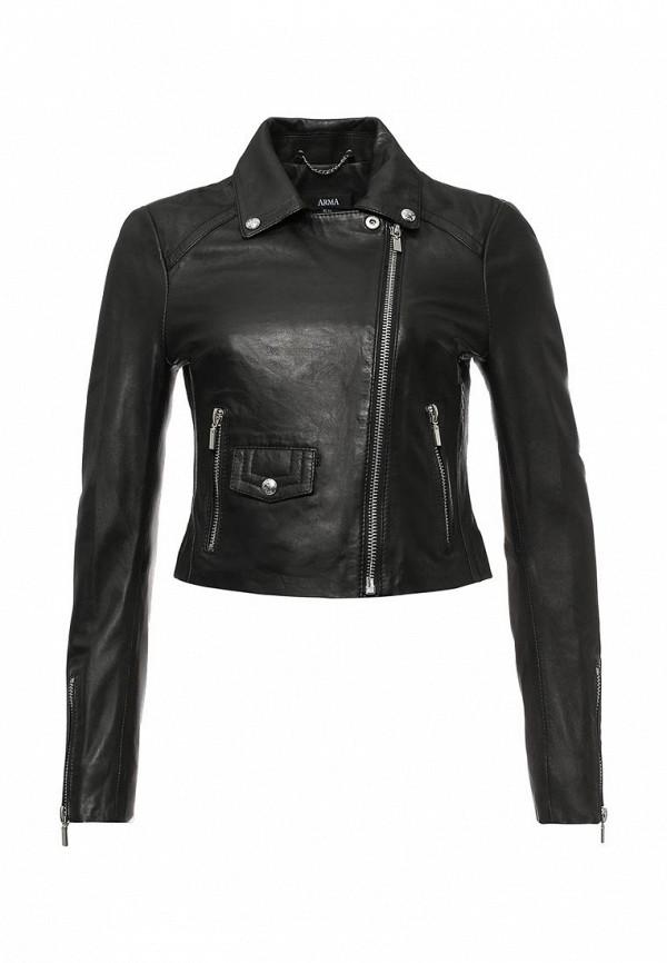 Кожаная куртка Arma 006L161042.02: изображение 1