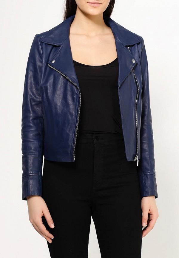 Кожаная куртка Arma 006L161046.02: изображение 4