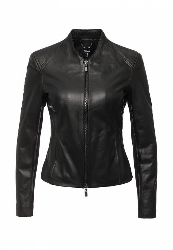 Кожаная куртка Arma 003L161007.02