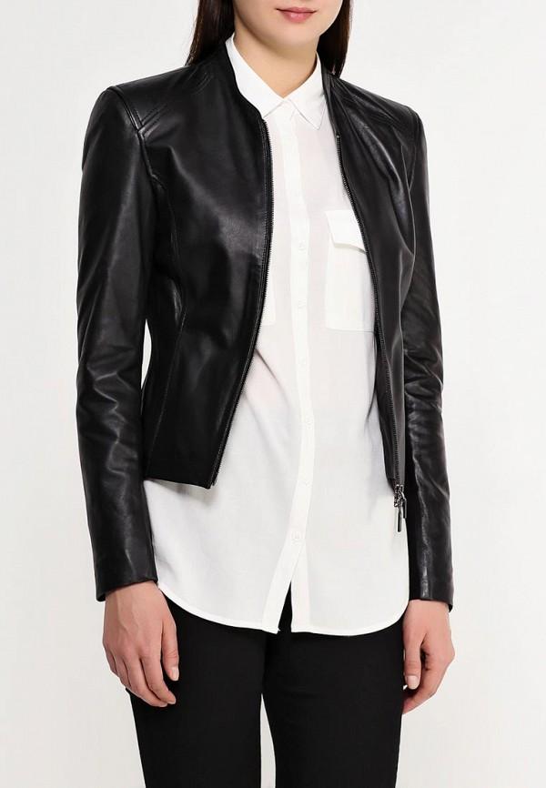 Кожаная куртка Arma 003L161007.02: изображение 3