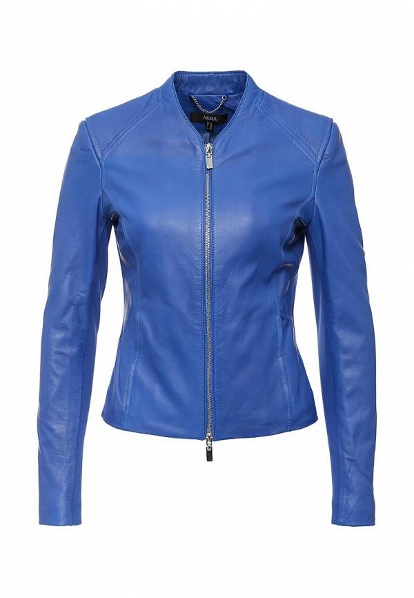 Кожаная куртка Arma 003L161007.02: изображение 1