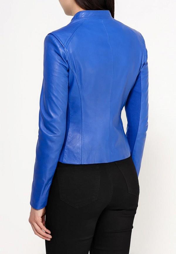 Кожаная куртка Arma 003L161007.02: изображение 4