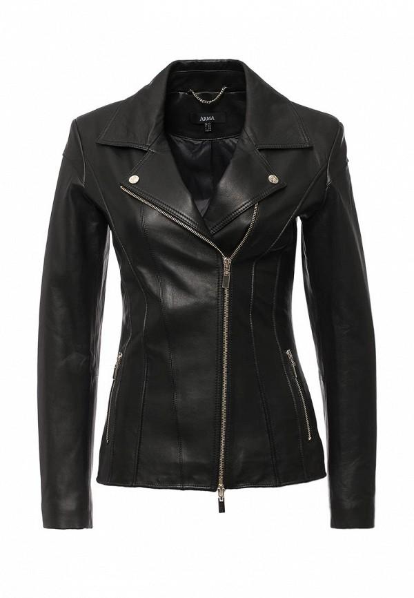 Кожаная куртка Arma 003L161073.02: изображение 1