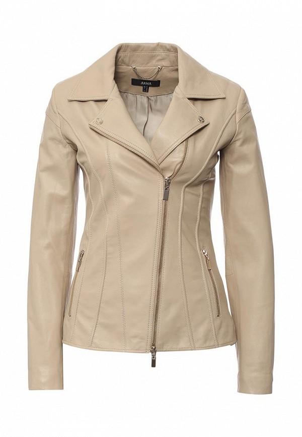 Кожаная куртка Arma 003L161073.02: изображение 2