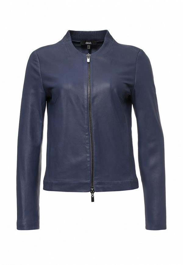 Кожаная куртка Arma 004L161022.02