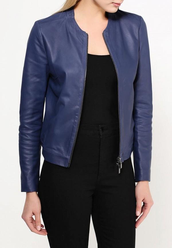Кожаная куртка Arma 004L161022.02: изображение 4