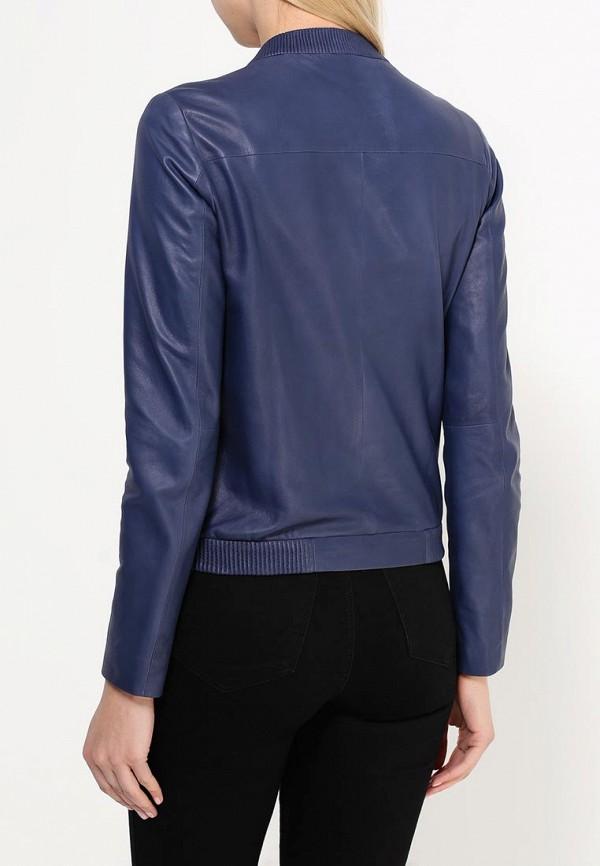 Кожаная куртка Arma 004L161022.02: изображение 5