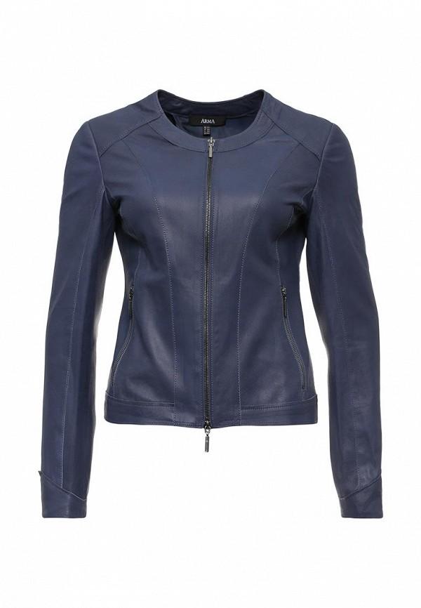 Кожаная куртка Arma 004L161029.02