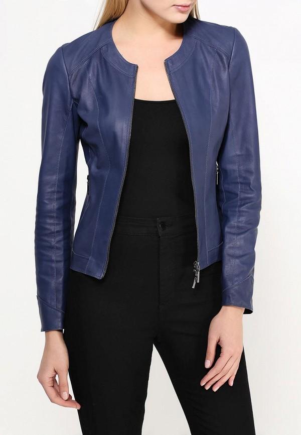 Кожаная куртка Arma 004L161029.02: изображение 4