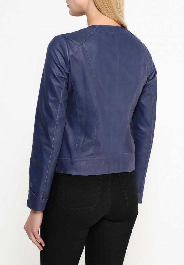 Кожаная куртка Arma 004L161029.02: изображение 5
