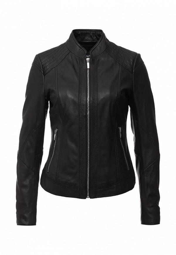 Кожаная куртка Arma 006L161044.02: изображение 1