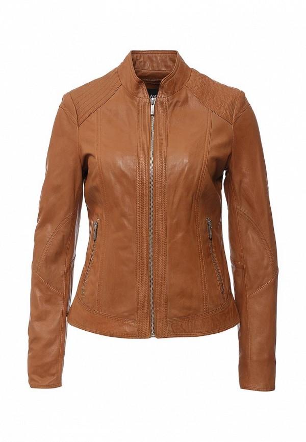 Кожаная куртка Arma 006L161044.02
