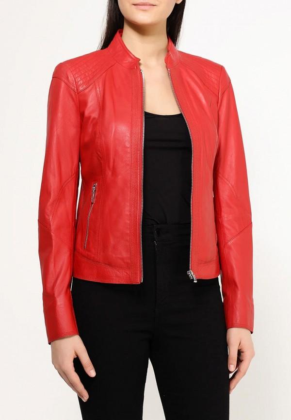 Кожаная куртка Arma 006L161044.02: изображение 4