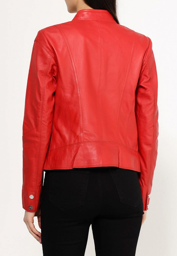 Кожаная куртка Arma 006L161044.02: изображение 5