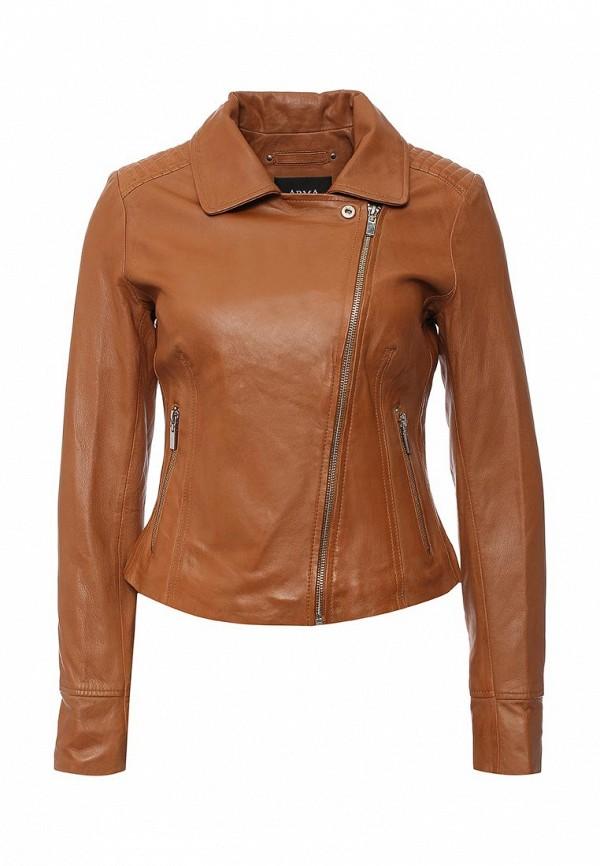 Кожаная куртка Arma 006L161046.02: изображение 2