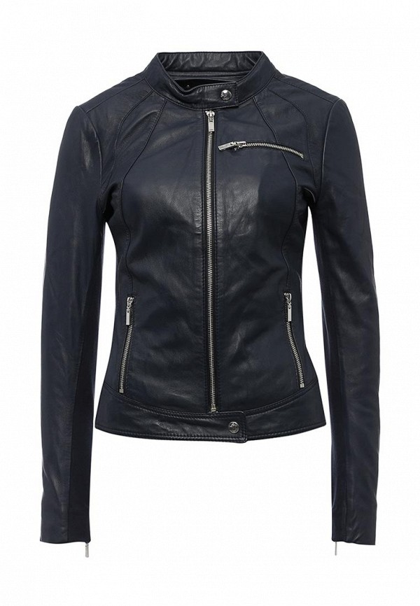 Кожаная куртка Arma 008L166042.02: изображение 1