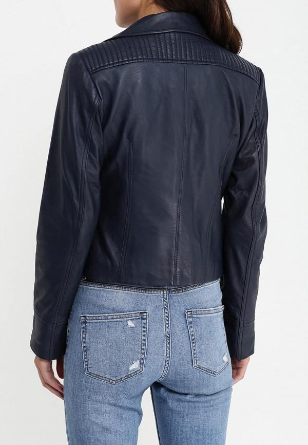 Кожаная куртка Arma 008L166041.02: изображение 4