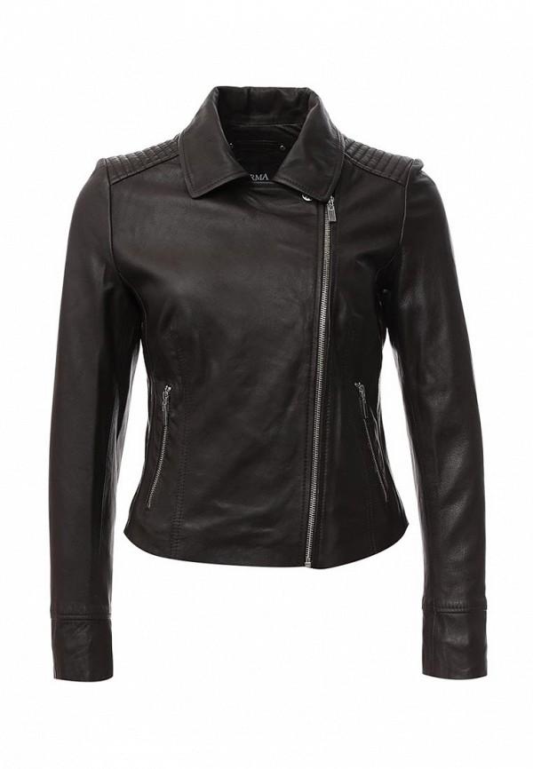 Кожаная куртка Arma 008L166041.02